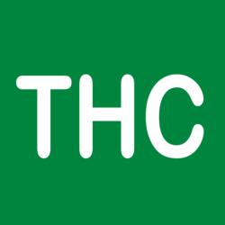 THC MARIJUANA 1 Day - THC MARIJUANA 1 Day